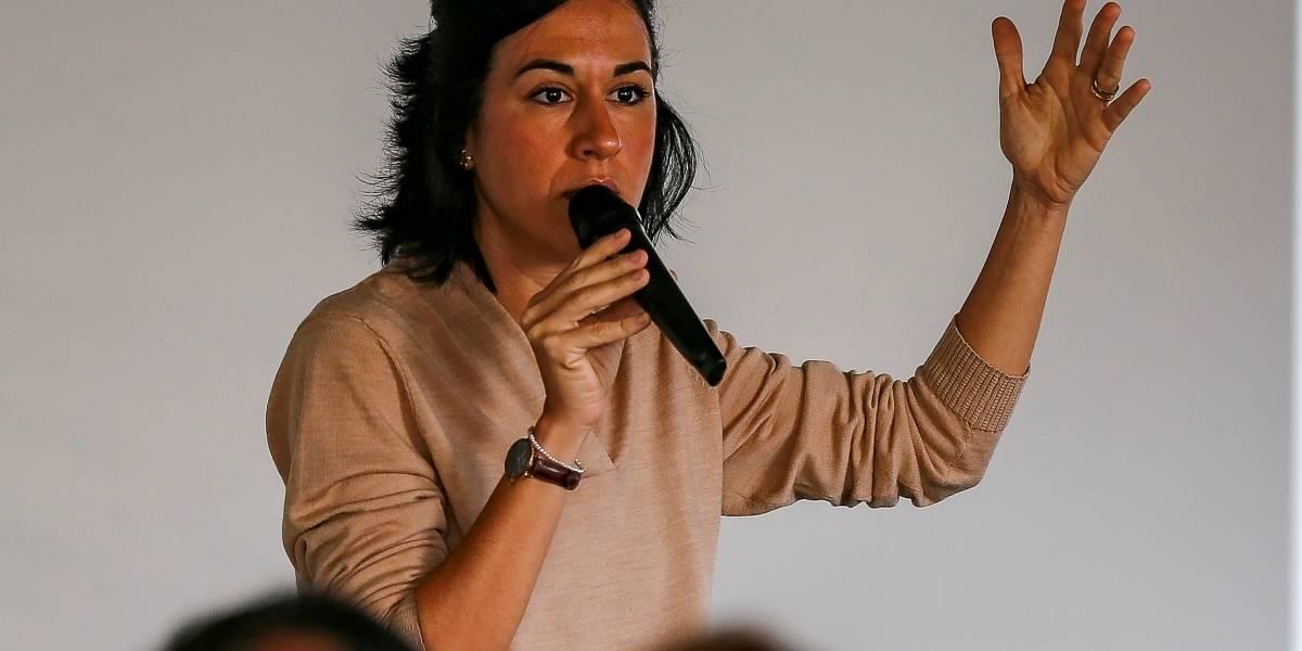 Posesión de la nueva vicepresidenta, María Alejandra Muñoz, será el miércoles 22 de julio de manera virtual