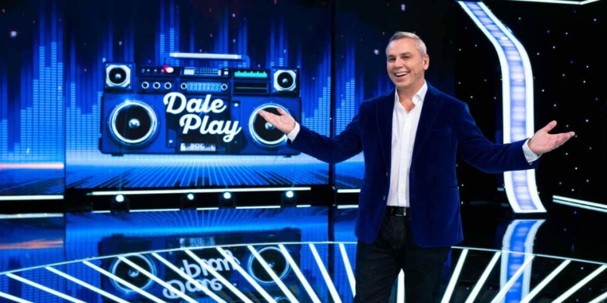 """Seremi de Salud multó a Mega con $15 millones por programa de Viñuela """"Dale Play"""""""