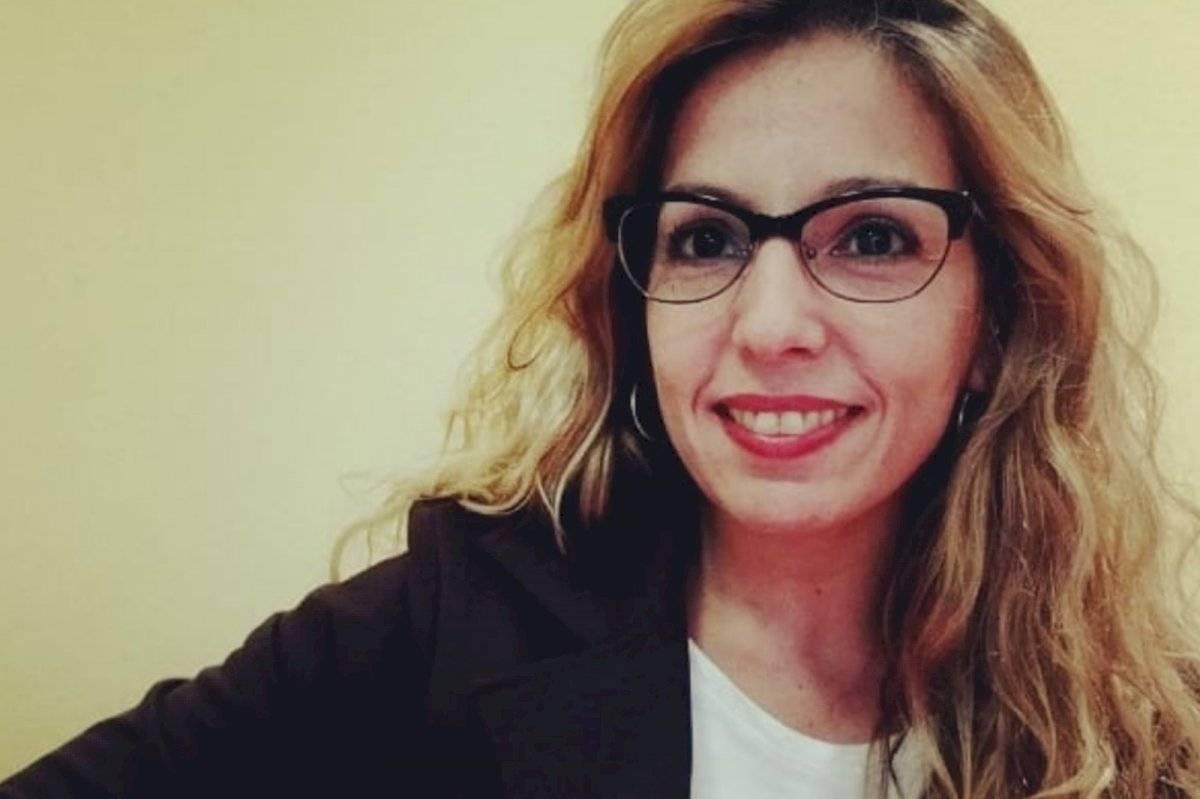 Carolina Iglesias