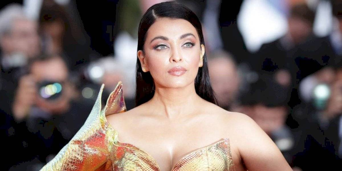 La superestrella de Bollywood y ex Miss Mundo Aishwarya Rai es hospitalizada por covid