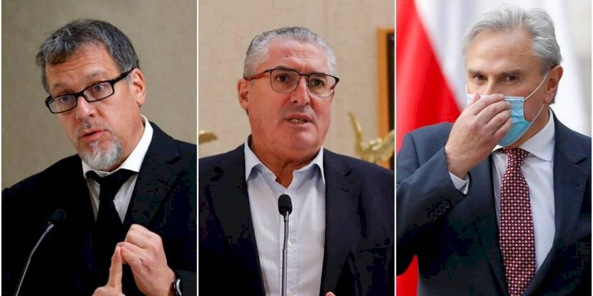Retiro 10% fondos AFP: la indicación propuesta Lagos Weber, Pizarro y Moreira desata la indignación en redes sociales
