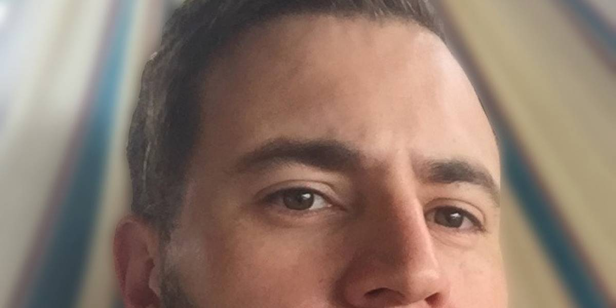 Una mirada a 'Yesterday' en la retina de Daniel Benavides