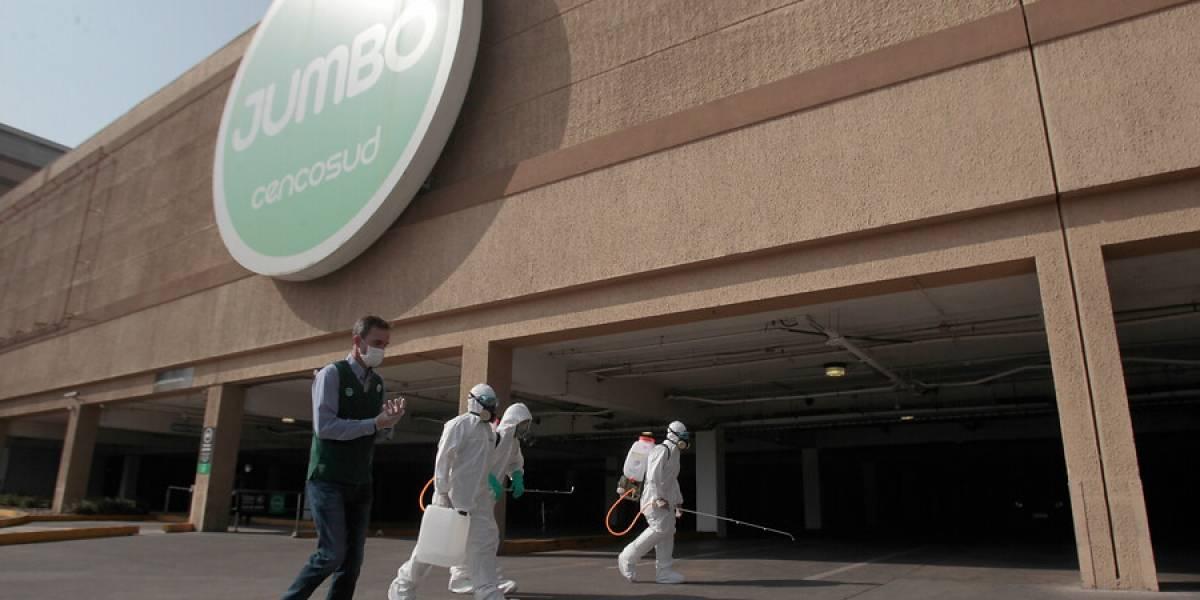 Fiscalía solicita 300 días de prisión para doctora que fue al supermercado con covid-19