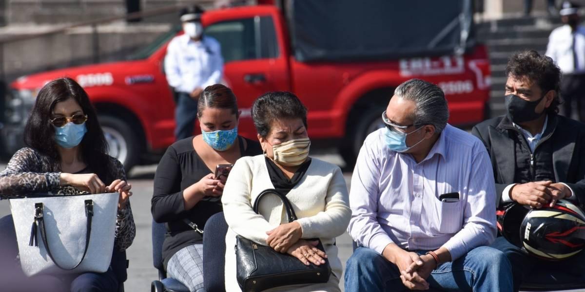 México llega a 39,184 muertos y 344,224 casos acumulados de Covid-19
