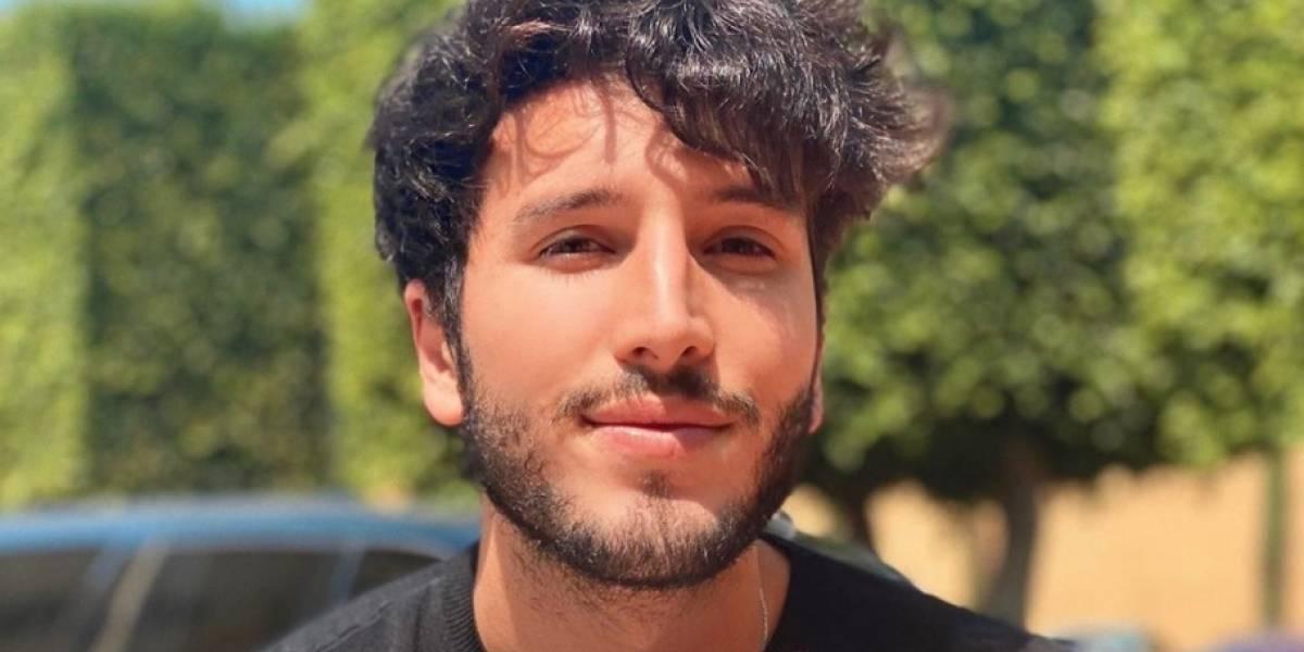 Sebastián Yatra compartió fotos de su adolescencia y sus fans no lo reconocen