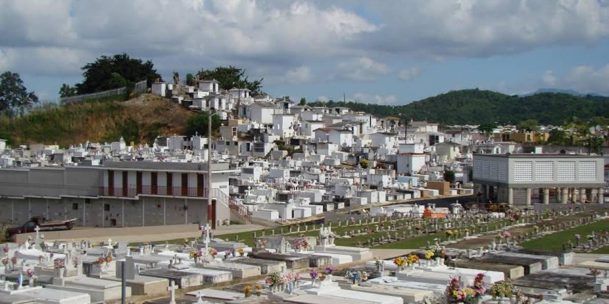 Cierran oficinas del cementerio de Trujillo Alto por caso de COVID-19