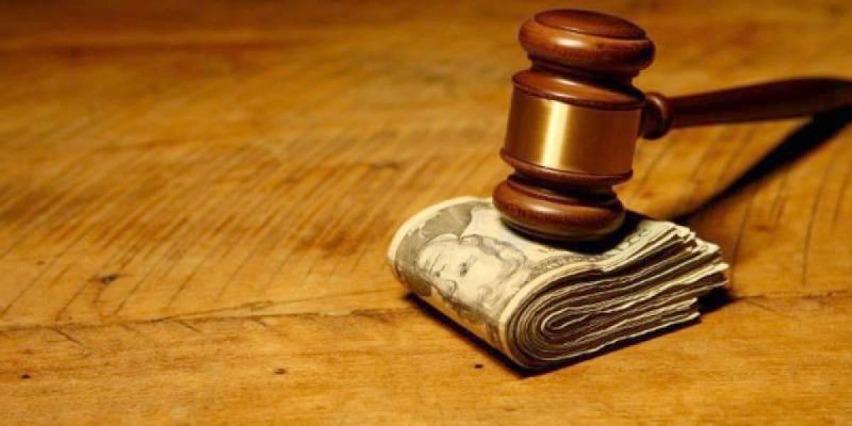Daniel Salcedo adeudaría USD 15 000 en pensión alimenticia