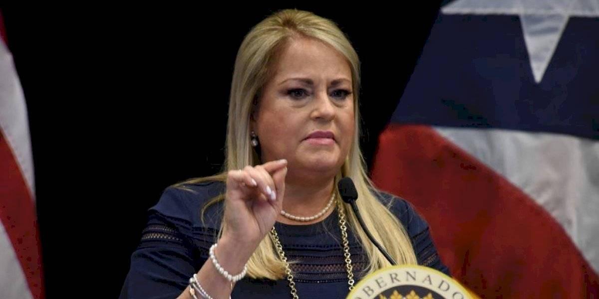 Gobernadora lamenta que la Cámara no aprobara propuesta de enmienda a la Constitución