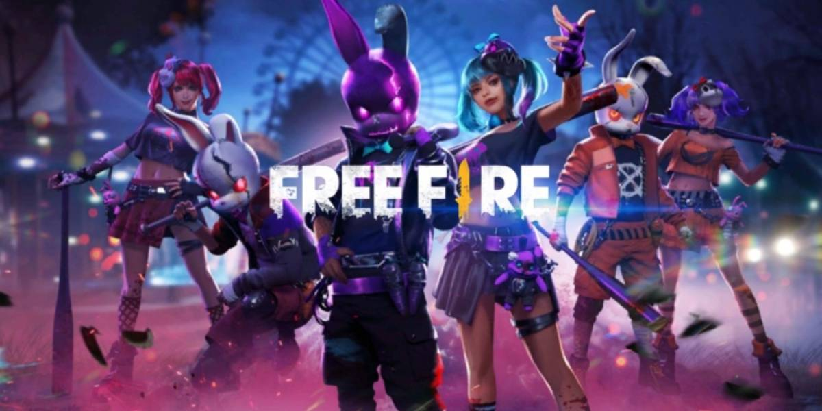 Free Fire: Secretos del battle royal para que subas de nivel