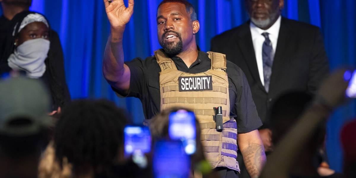 Kanye West propone 1 millón de dólares para madres de familia