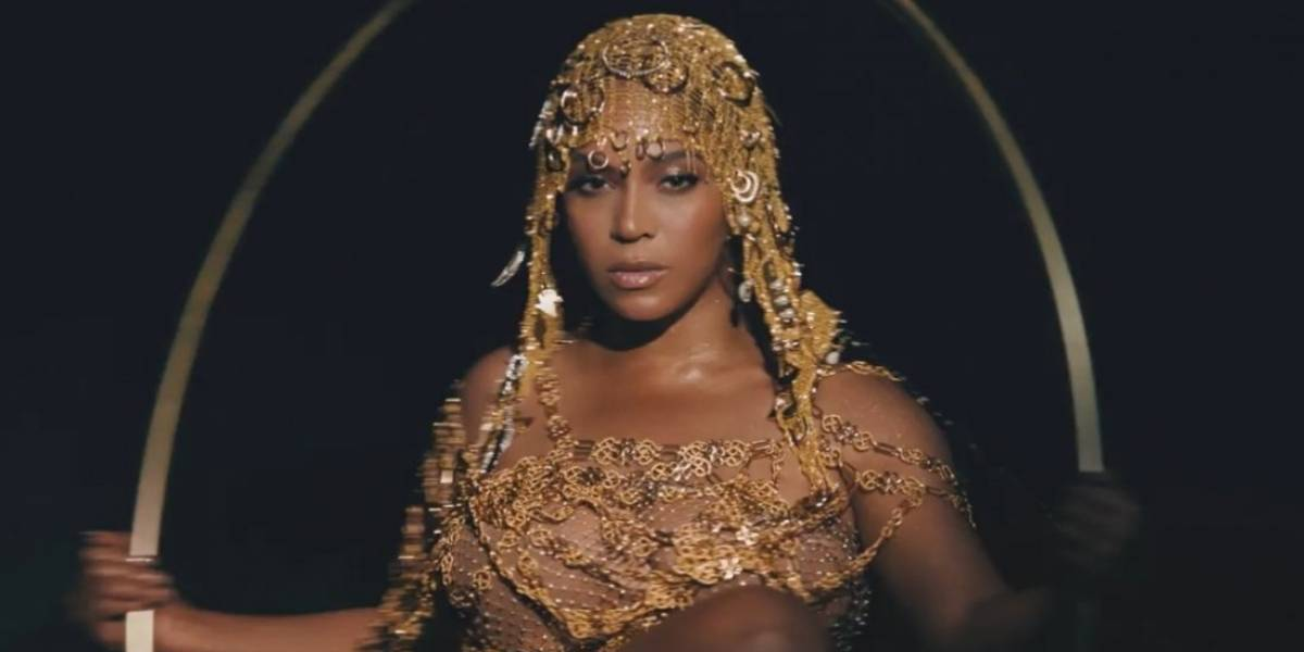 Beyoncé divulga trailer do álbum visual 'Black Is King'