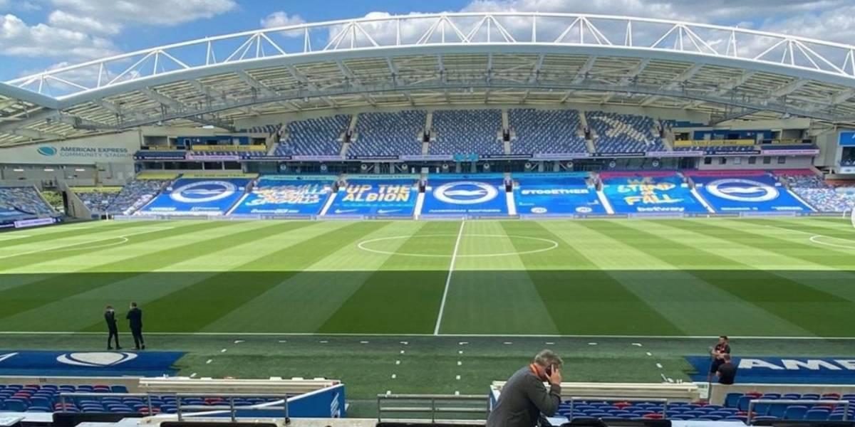 Onde assistir ao vivo o jogo Brighton x Newcastle pelo Campeonato Inglês