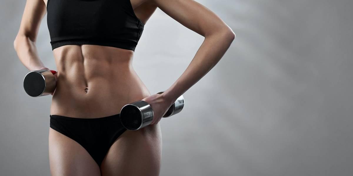 Bumbum empinado: rotina rápida de exercícios para tonificação muscular