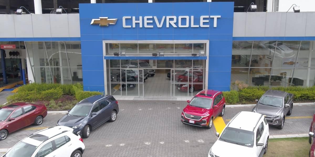 Chevrolet: El liderazgo y legado de una marca centenaria
