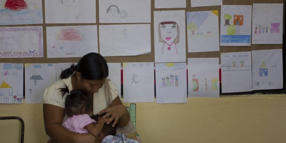 El 60% de los niños mexicanos son violentados en sus hogares