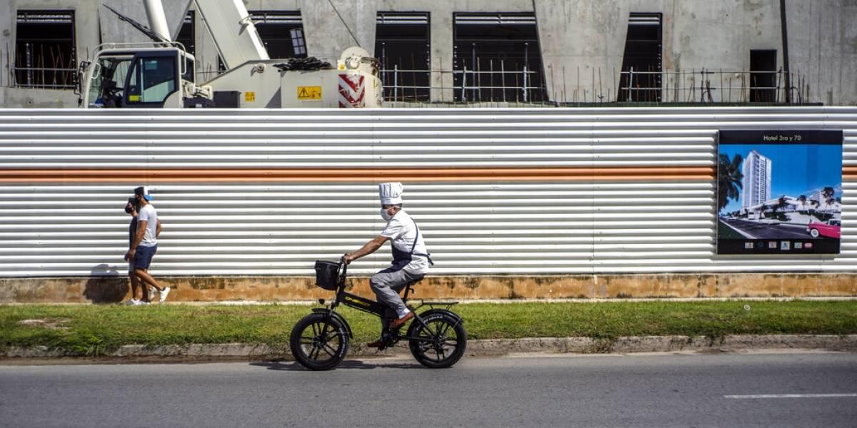 Cuba logra contener la pandemia y no reporta nuevos contagios de COVID-19