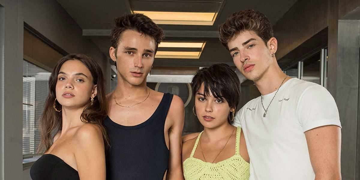 Elite: Conheça os novos atores que serão protagonistas na 4ª temporada