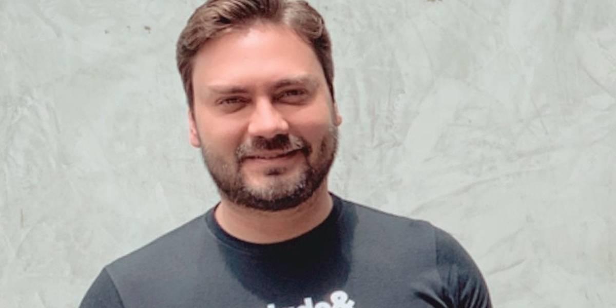 Pré-candidato do Novo à Prefeitura de São Paulo quer ser 'representante da direita'