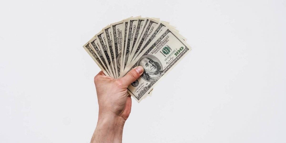 Si no llenas planillas y recibiste los $1,200 directamente con el IRS, esto es lo que debes hacer para los $600