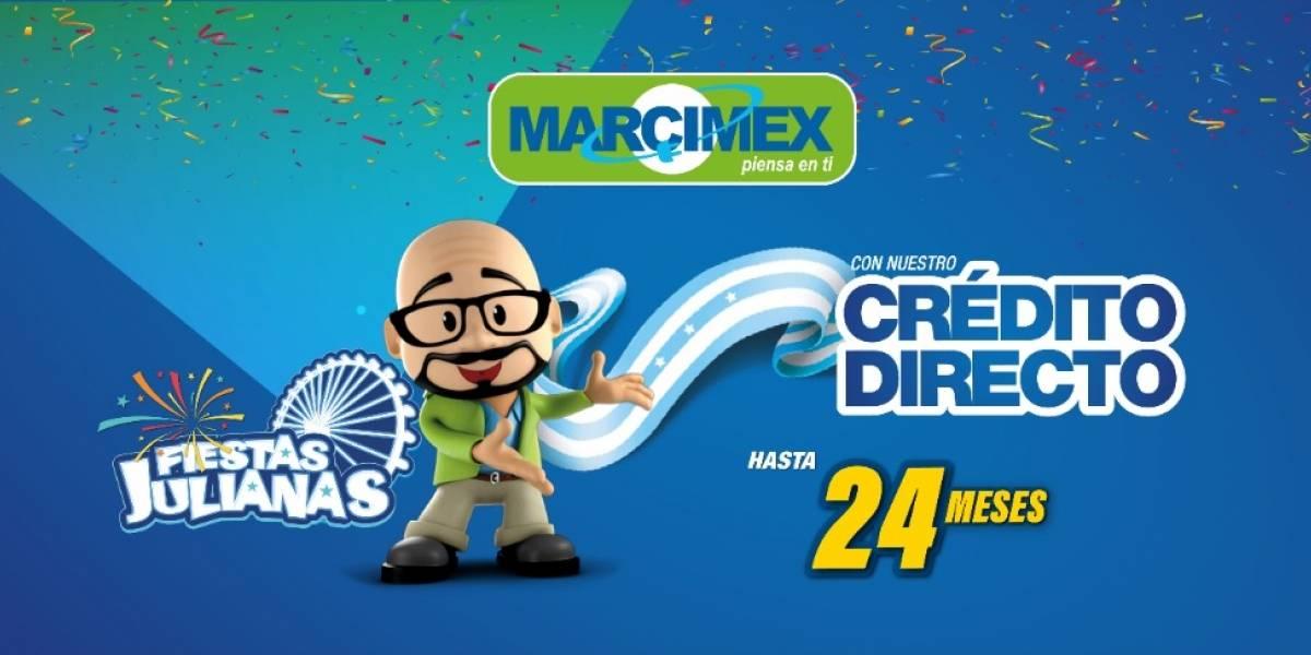 Marcimex piensa en ti, beneficios del crédito directo para comprar lo que necesitas