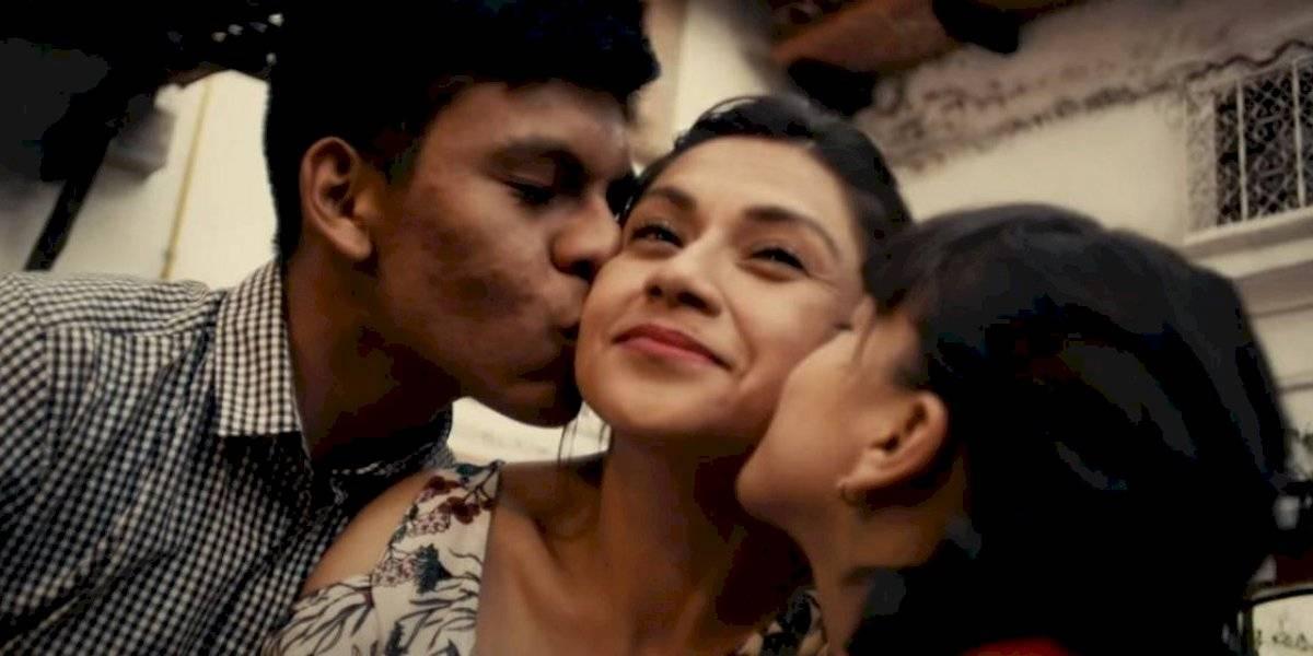 'Rostros de México', una campaña que está inspirando a todo el país