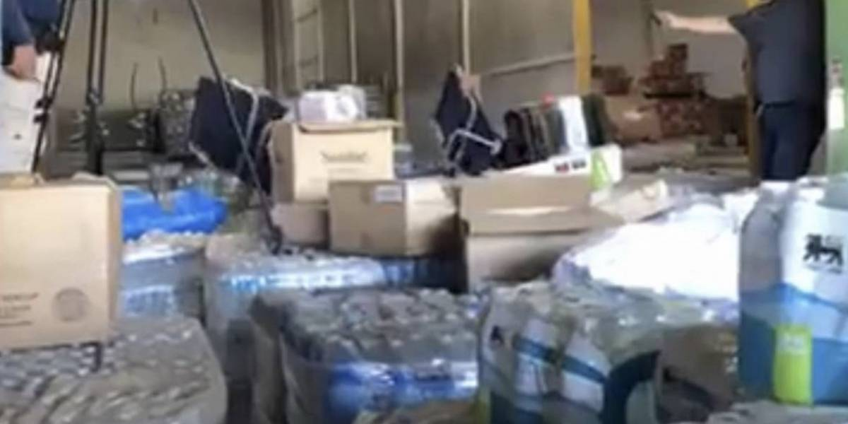 PFEI inicia investigación preliminar del informe cameral sobre almacén de suministros en Ponce