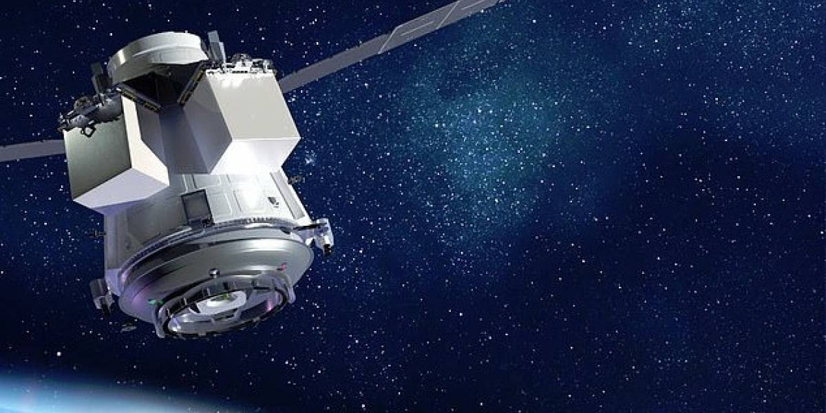 Estados Unidos podría estar construyendo una estación espacial militar