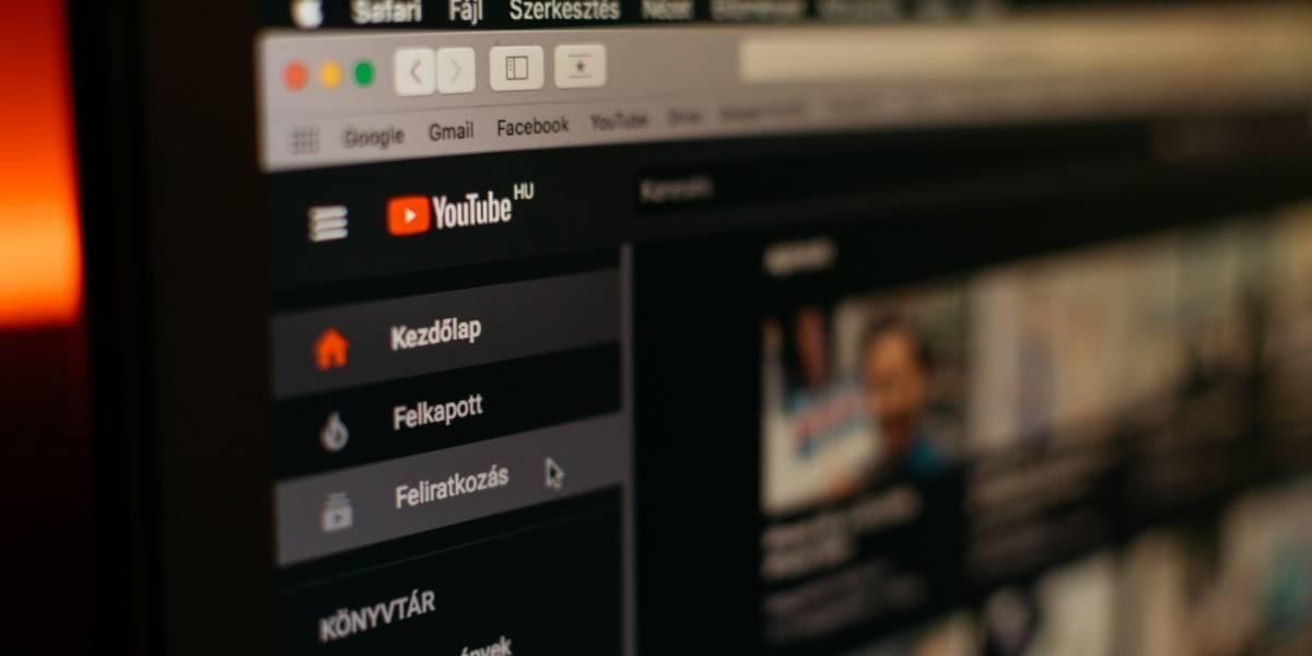 YouTube: ¿Cuántos datos gasta un video?