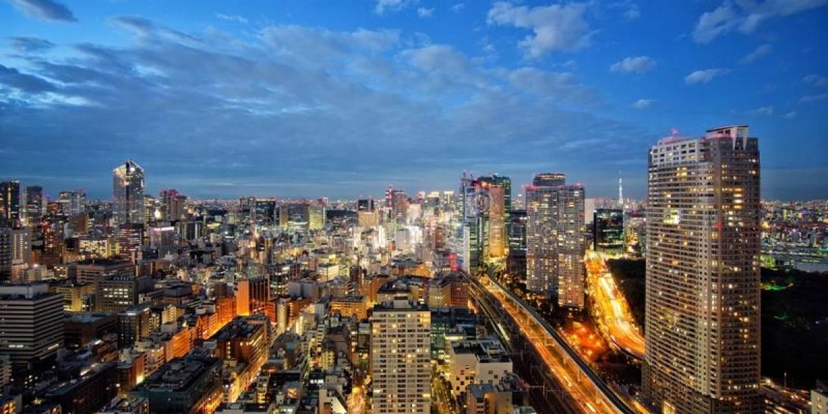 WindowSwap: la manera de 'viajar' con un simple click de la Ciudad de México a Tokio