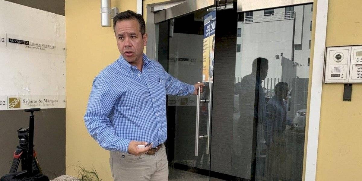 Miguel Romero pide que se informen resultados en precintos y municipios completados