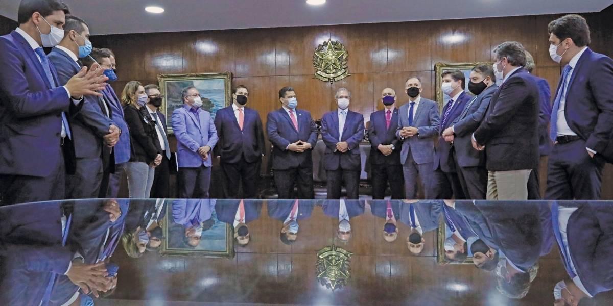 Entenda a nova proposta de reforma tributária de Paulo Guedes