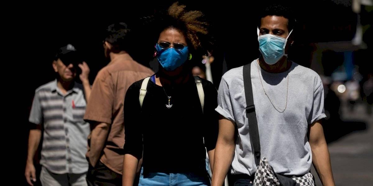Más de 82 millones de contagios de COVID-19 en el mundo, un año después de detectarse