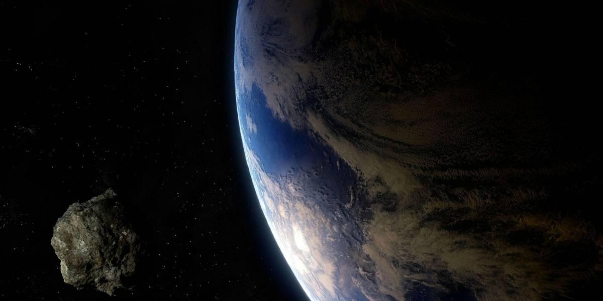 Asteroide 2020ND pasará cerca de la Tierra y es potencialmente peligroso