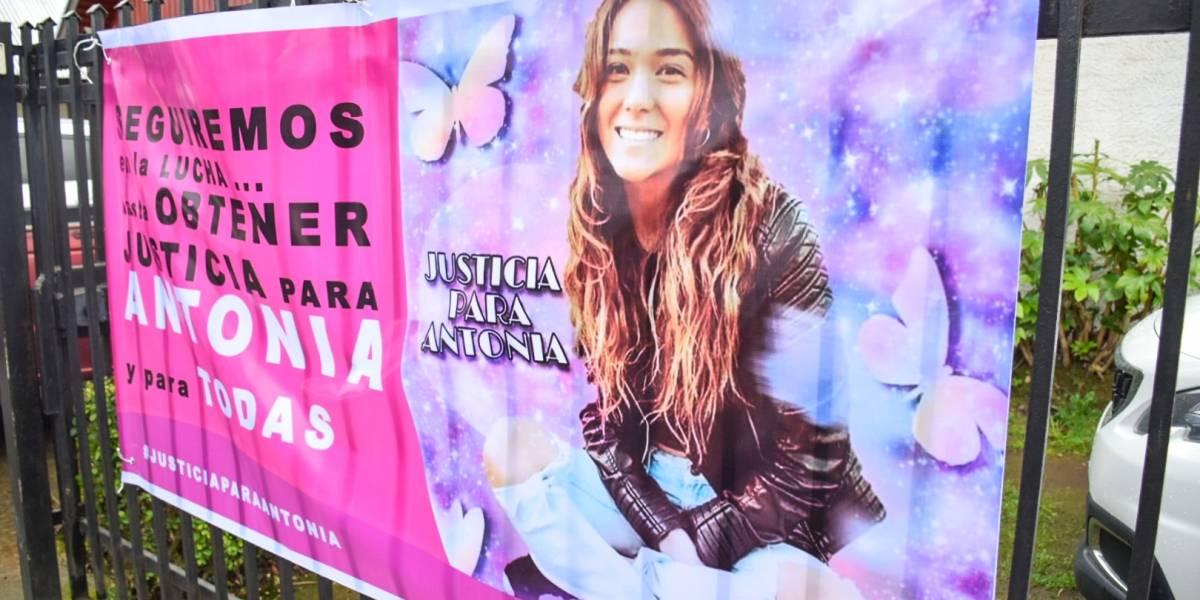 Tribunal dará a conocer mañana si acoge petición de prisión preventiva para Martín Pradenas