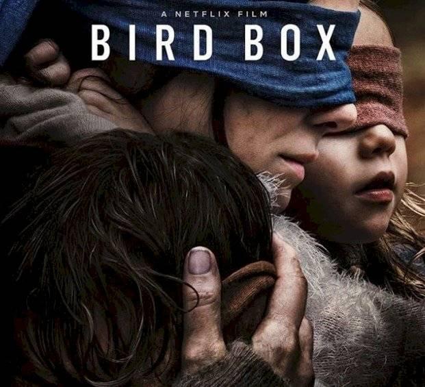 Películas de Netflix