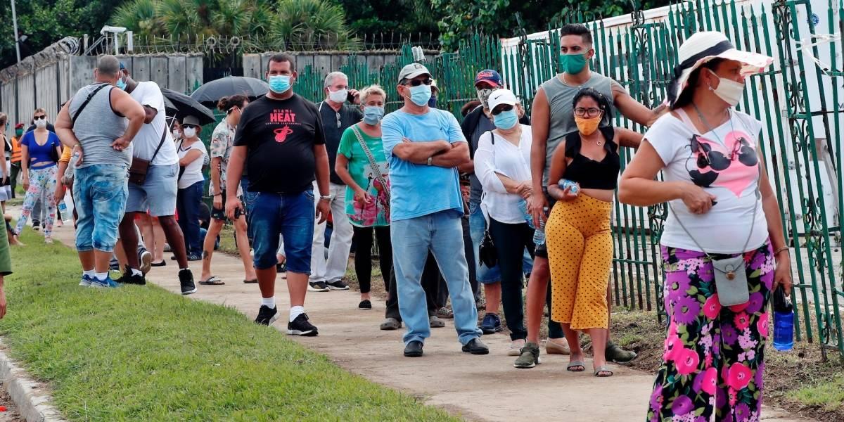 Pronto se daría posible rebrote de coronavirus en Colombia