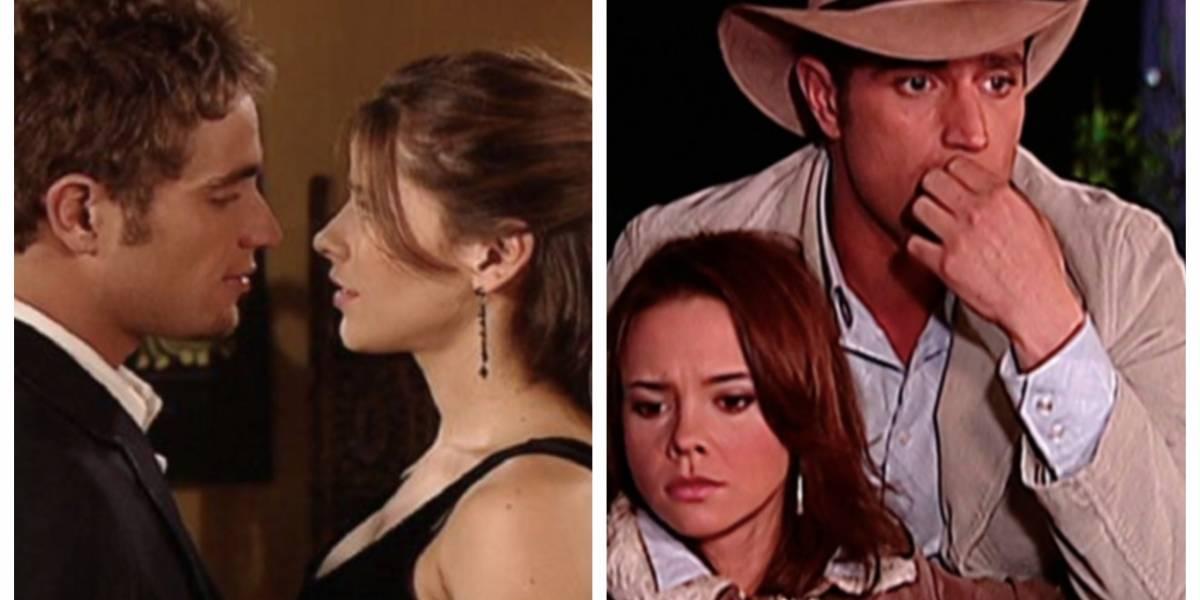 La verdadera relación de Sarita y Rosario Montes cuando no grababan 'Pasión de gavilanes'