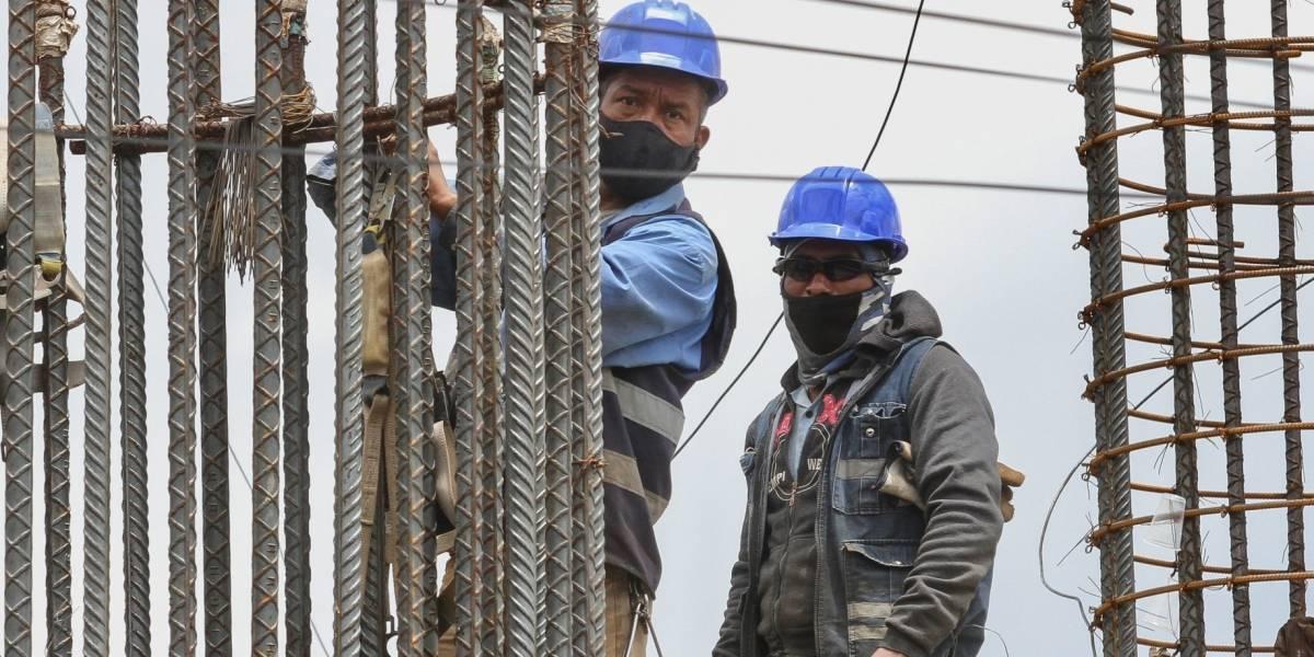 Creciente caída de inversión condena a México a cinco años más de crisis
