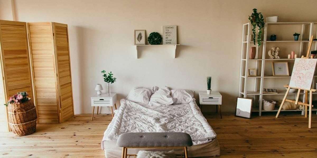 As dicas para decorar o quarto com o que você tem em casa