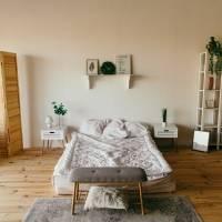 Dicas simples para manter o quarto limpo e organizado