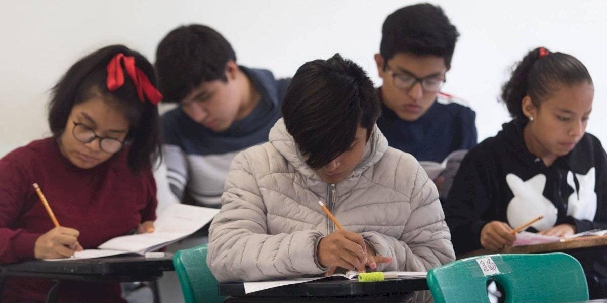 Exámenes de ingreso a bachillerato y licenciaturas de la UNAM serán presenciales