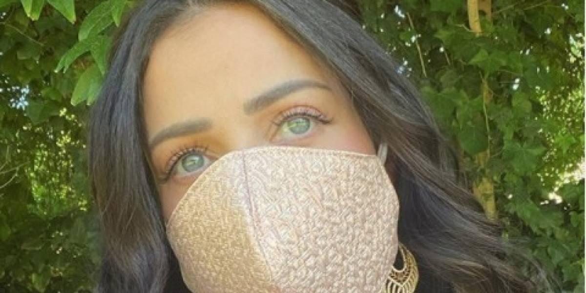 ExMiss Universo, Dayanara Torres, muestra cicatriz de cáncer
