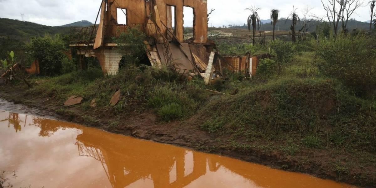MPs querem retomada de processo que pede indenização de R$ 155 bilhões por danos em Mariana