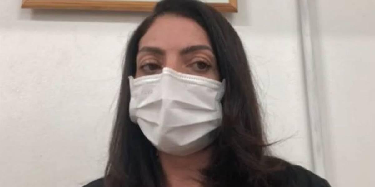 Voluntárias descrevem animação ao receber dose experimental de vacina em SP