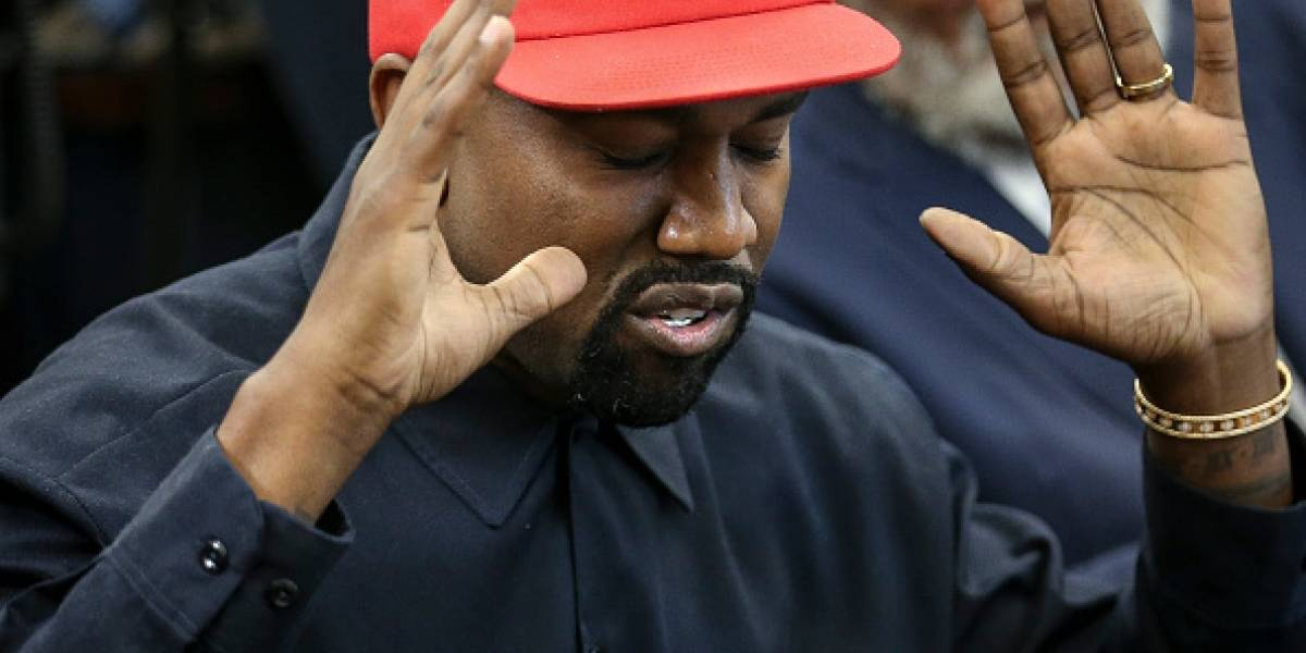 Kanye West propone dar  1 millón de dólares a quien tenga un bebé en Estados Unidos