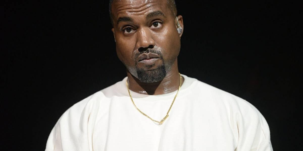 Kanye West fue hospitalizado luego de pedir disculpas públicas a Kim Kardashian
