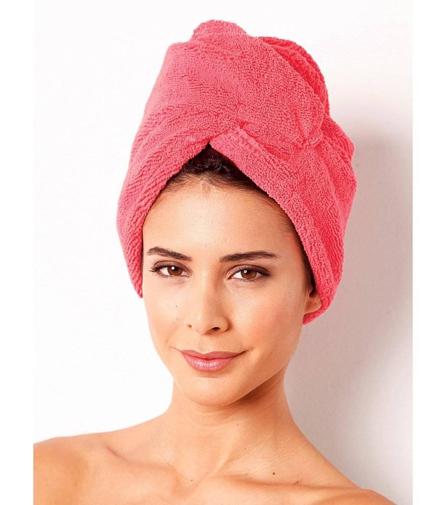 Cubre tu cabello con una toalla caliente o aplica secador.