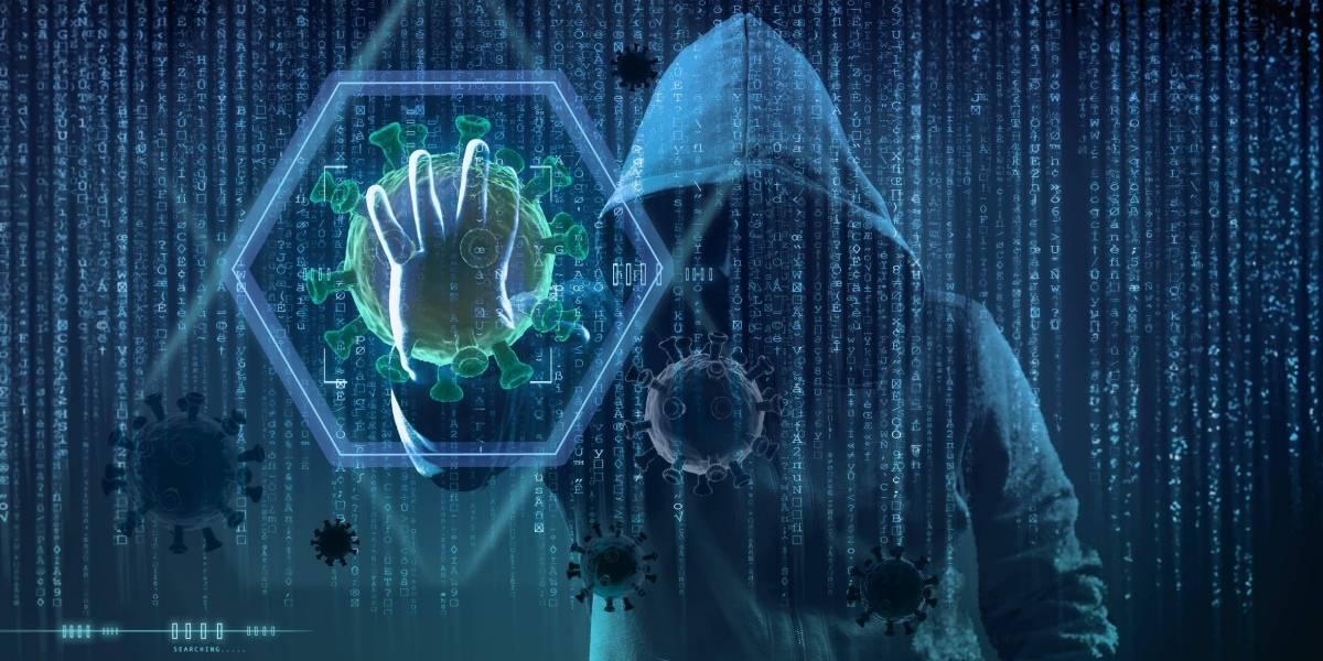 Estados Unidos acusa a hackers chinos de atacar empresas que desarrollan vacunas contra COVID-19