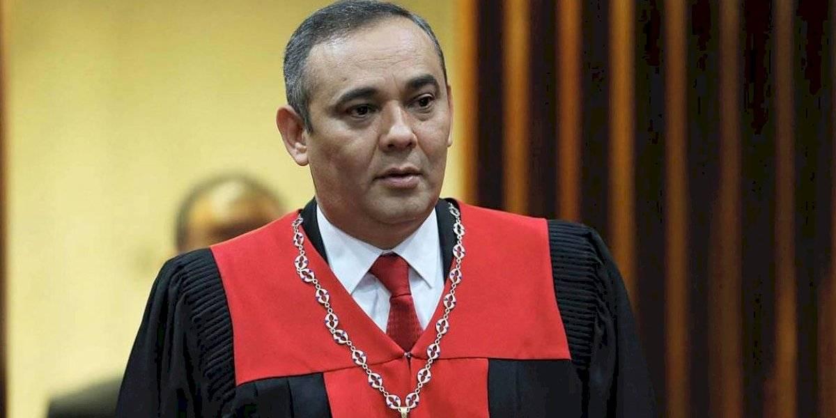 EEUU ofrece 5 millones de dólares de recompensa para detener a un juez venezolano