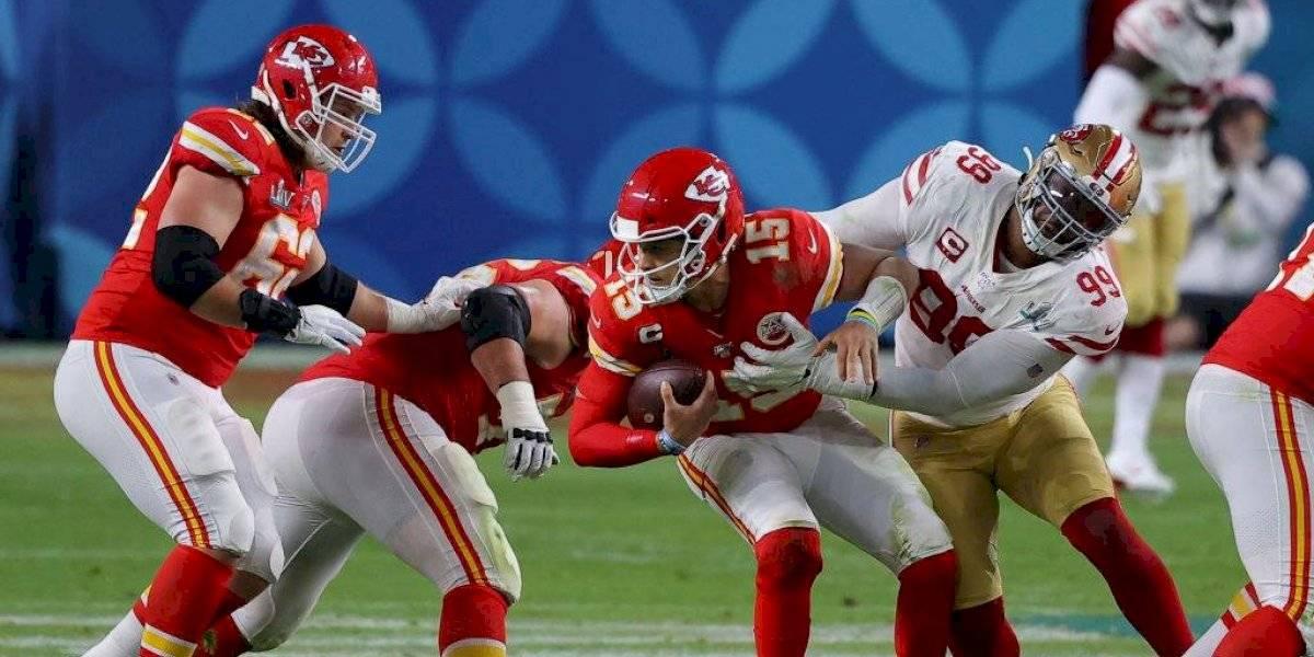 NFL cancela los juegos de pretemporada